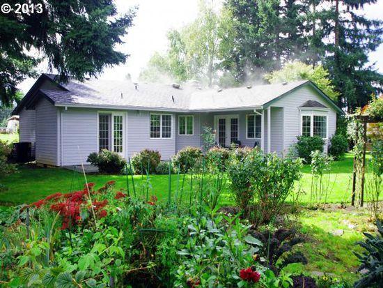 17445 S Algernon Rd, Oregon City, OR 97045