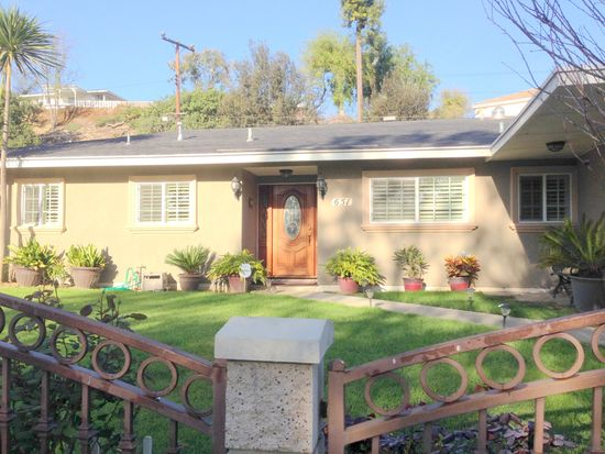 651 S Grandridge Ave, Monterey Park, CA 91754