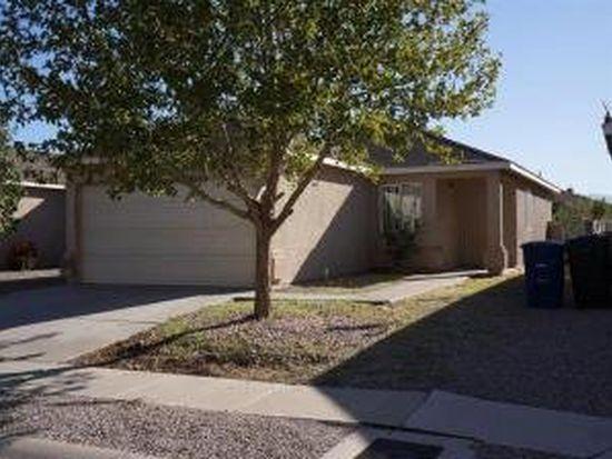 608 Vista Viva Ln SW, Albuquerque, NM 87121