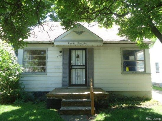 9978 Stahelin Ave, Detroit, MI 48228