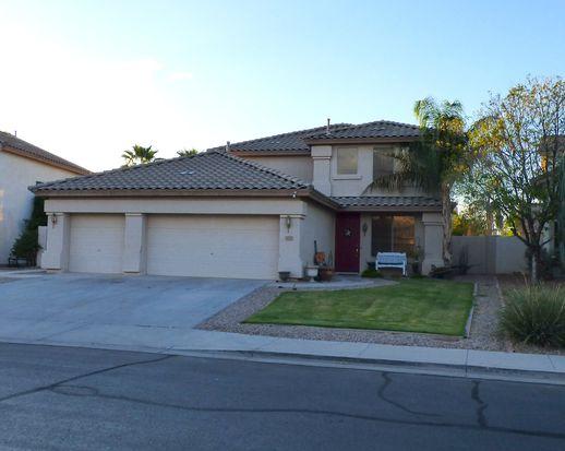 9558 E Nido Ave, Mesa, AZ 85209