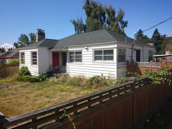 4703 49th Ave SW, Seattle, WA 98116