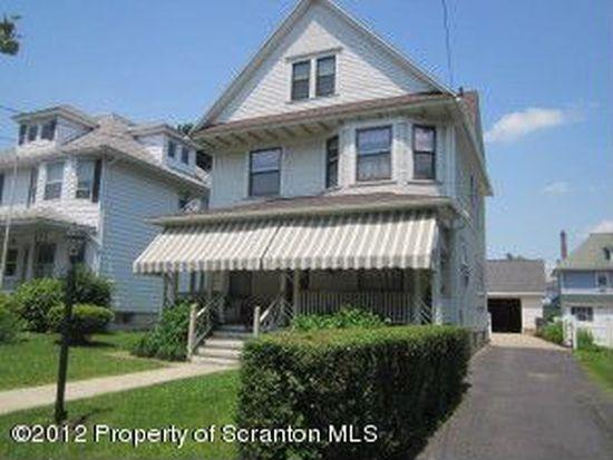 1408 Oram St, Scranton, PA 18504