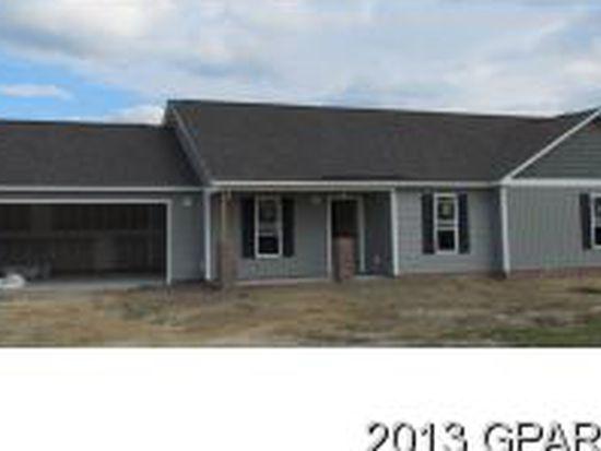 561 Rachel Ln, Grimesland, NC 27837