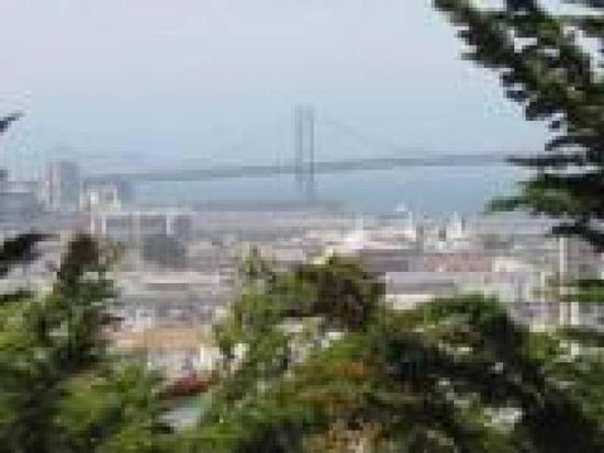 15 Hillview Ct, San Francisco, CA 94124