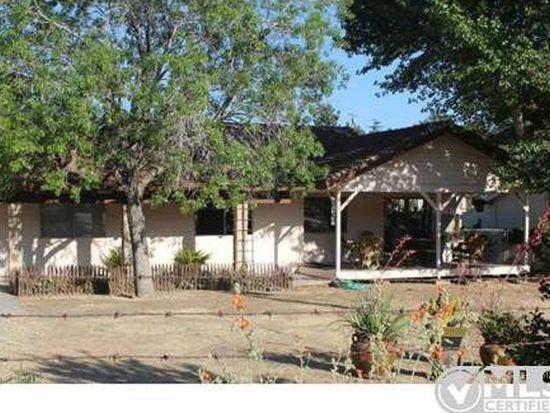 33866 Agua Dulce Canyon Rd, Santa Clarita, CA 91390