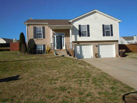 118 West Dr, Clarksville, TN 37040