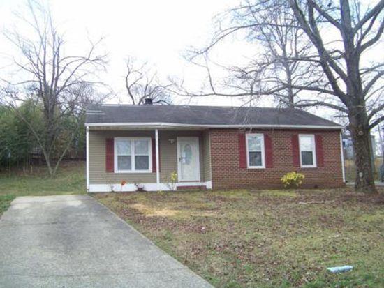 4530 Kings Hill Rd, Richmond, VA 23231