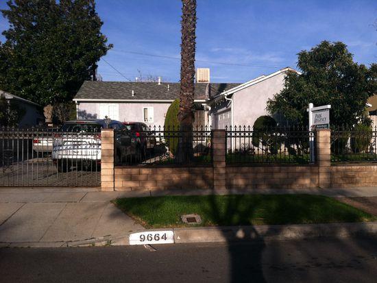 9664 Varna Ave, Arleta, CA 91331