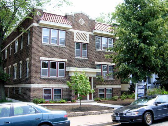 3625 Bryant Ave S UNIT 4, Minneapolis, MN 55409