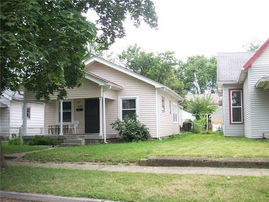 430 N Concord St, Indianapolis, IN 46222