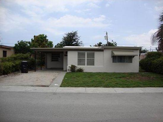1566 NE 154th Ter, North Miami Beach, FL 33162