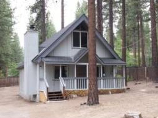 3562 April Dr, South Lake Tahoe, CA 96150