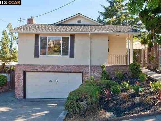 2315 Camino Dolores, Castro Valley, CA 94546