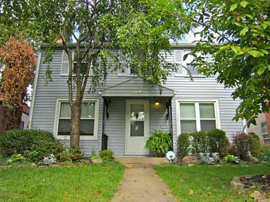 564 Crestview Rd, Columbus, OH 43202
