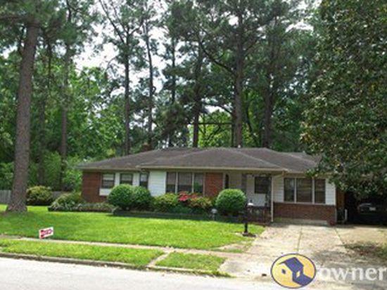 5521 Mason Rd, Memphis, TN 38120
