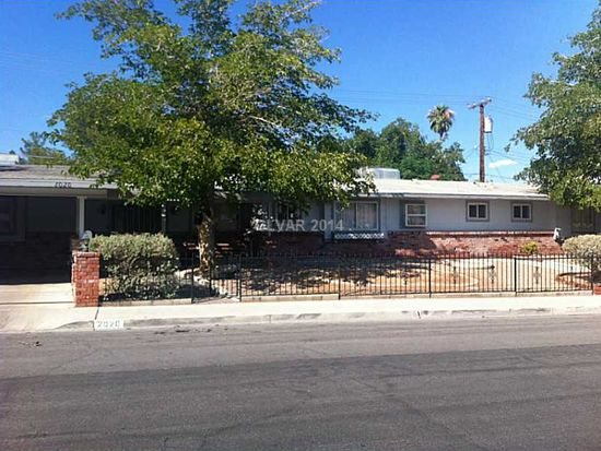 2020 Sunland Ave, Las Vegas, NV 89106