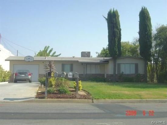 533 W Avenue L, Calimesa, CA 92320