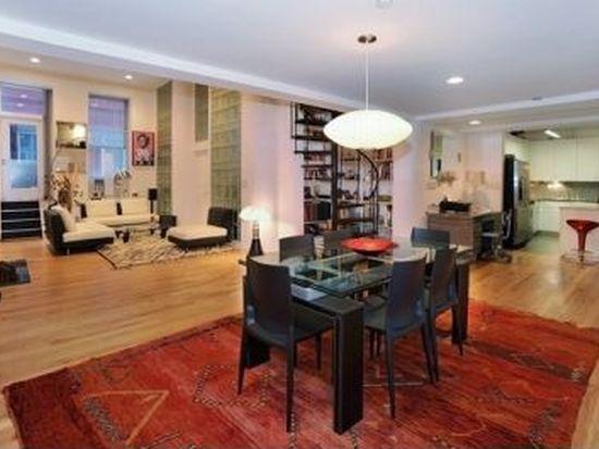 95 Greene St APT 2F, New York, NY 10012