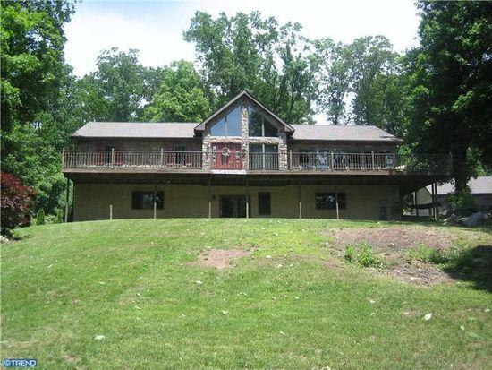 1291 Huffs Church Rd, Barto, PA 19504