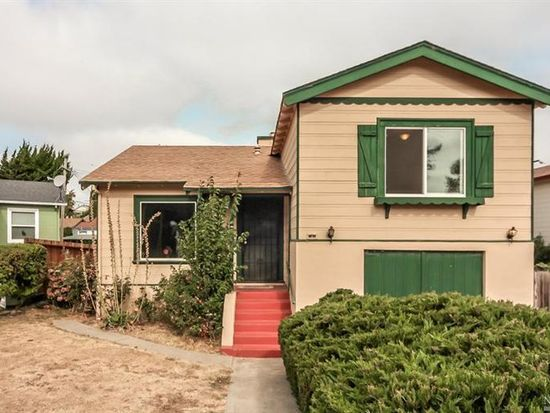 7 View St, Vallejo, CA 94590