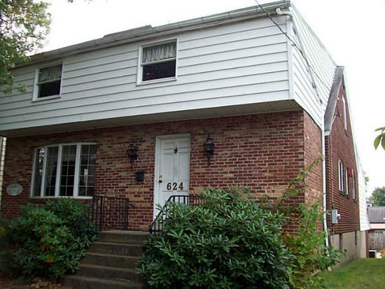 624 Welty St, Greensburg, PA 15601