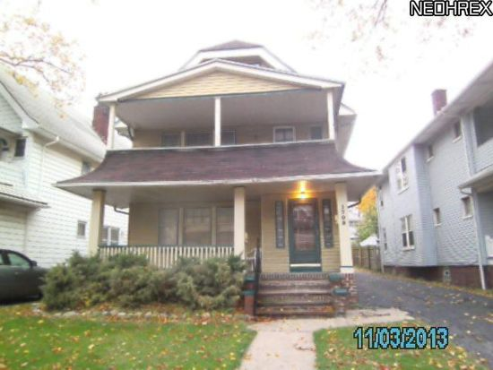 1709 Coventry Rd, Cleveland, OH 44118