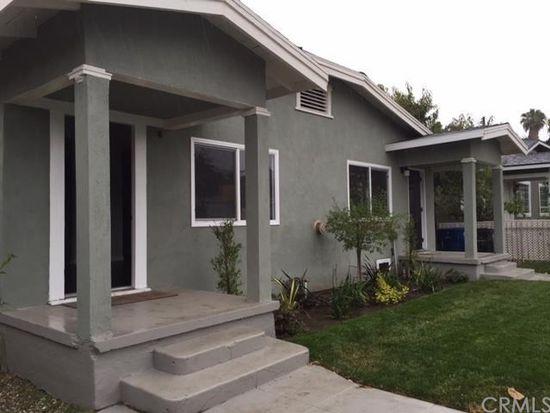 2725 Arlington Ave, Los Angeles, CA 90018