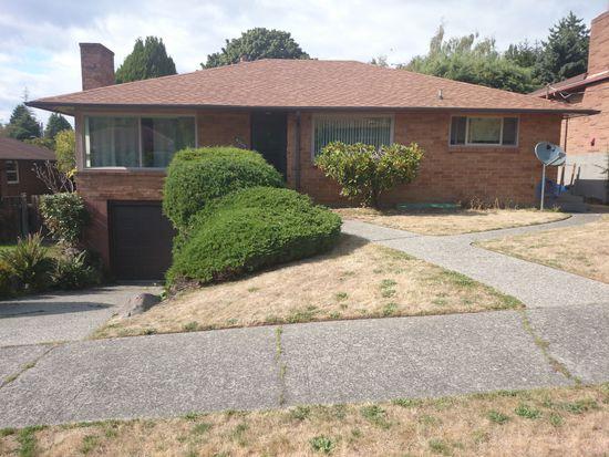 4006 SW Concord St, Seattle, WA 98136