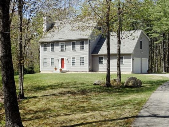 400 Beauty Hill Rd, Barrington, NH 03825