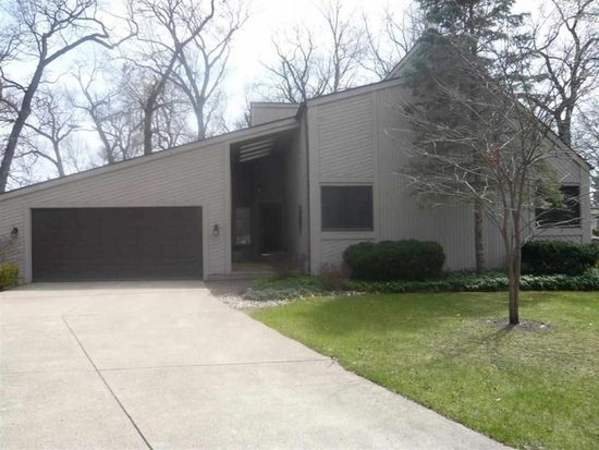 25452 Grant Rd, South Bend, IN 46619