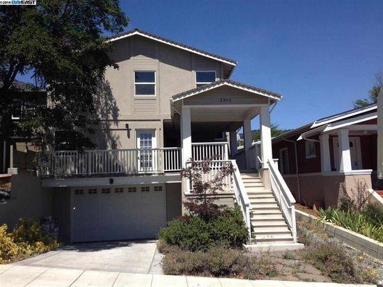 2542 Scenic Ave, Oakland, CA 94602