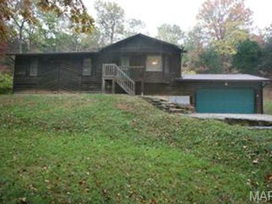 17427 Thunder Valley Dr, Wildwood, MO 63025
