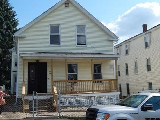 38 Shelby St, Worcester, MA 01605