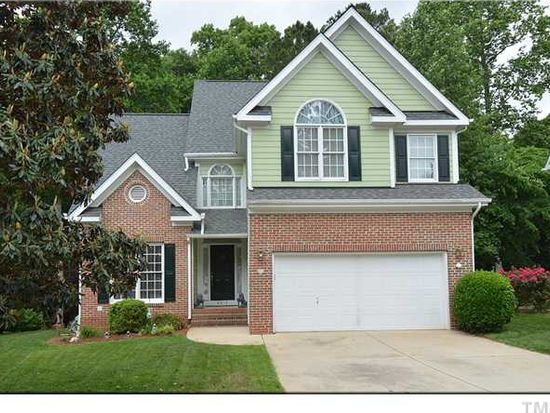 8813 Bluff Pointe Ct, Raleigh, NC 27615