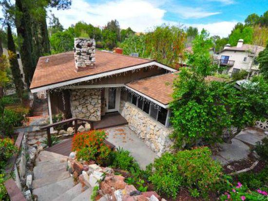 21745 Ybarra Rd, Woodland Hills, CA 91364