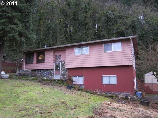 718 5th Pl, Oregon City, OR 97045