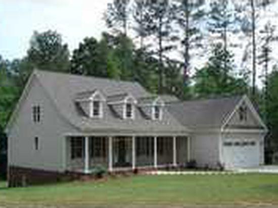 1068 Swift Creek Dr, Clayton, NC 27520