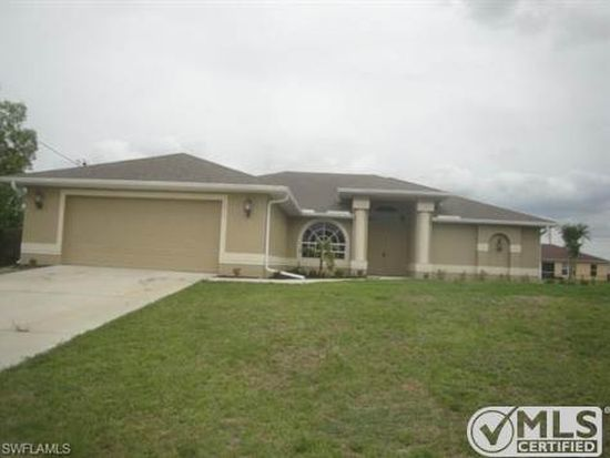 1812 NW 16th Ter, Cape Coral, FL 33993