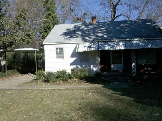 4314 Owen Rd, Memphis, TN 38122