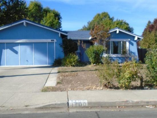 1100 Tulare Dr, Vacaville, CA 95687
