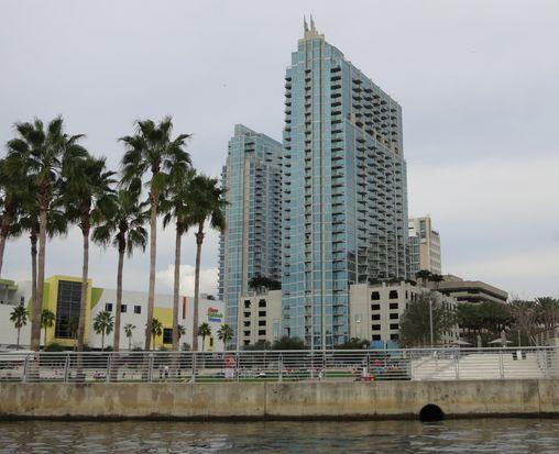 777 N Ashley Dr UNIT 2216, Tampa, FL 33602
