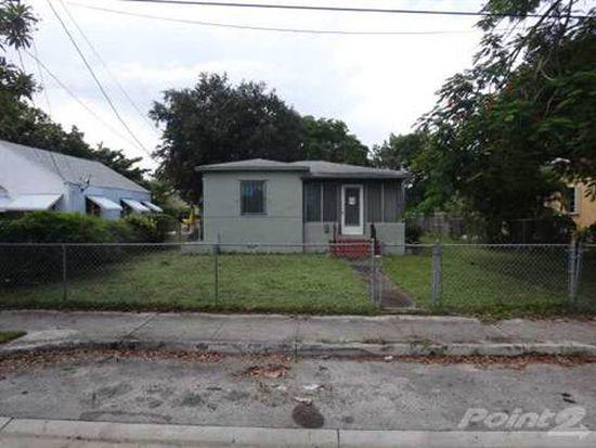 401 NW 42nd St, Miami, FL 33127