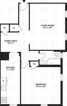 4410 Cayuga Avenue 6a # 6A, Bronx, NY 10471