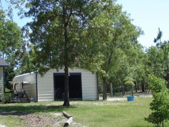 14951 NE 10th St, Williston, FL 32696