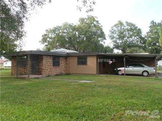 3310 Lindsey St, Dover, FL 33527