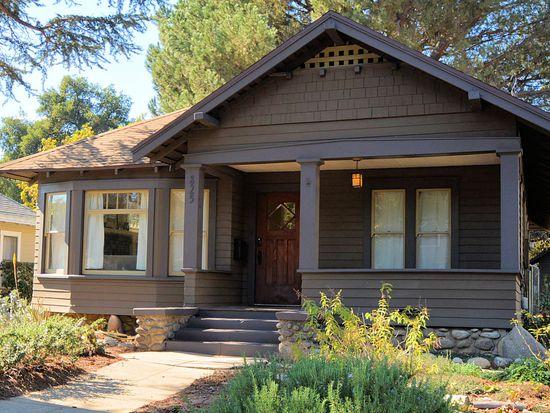 825 N Wilson Ave, Pasadena, CA 91104