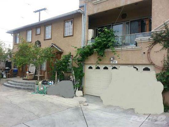 6732-6734 Selma Ave, Los Angeles, CA 90028