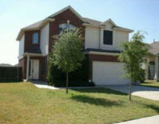 3840 Willie Mays Ln, Round Rock, TX 78665
