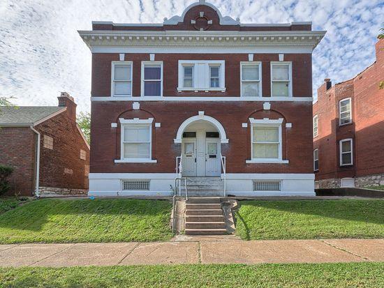 3414 Osage St, Saint Louis, MO 63118
